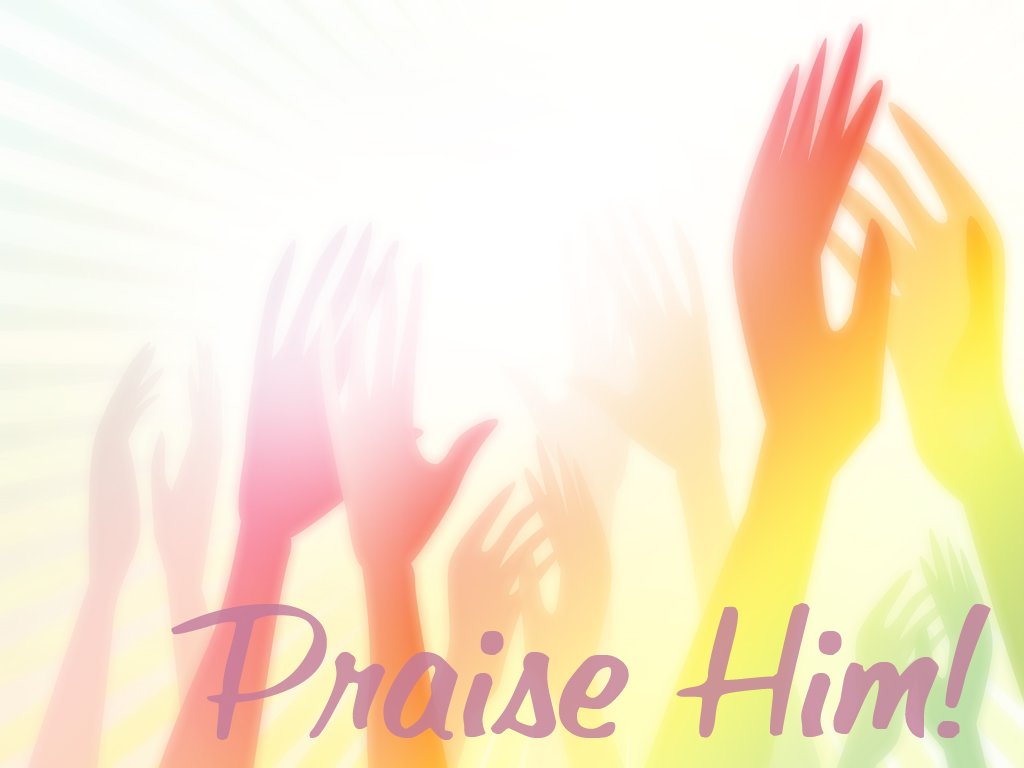free christian praise clipart - photo #40